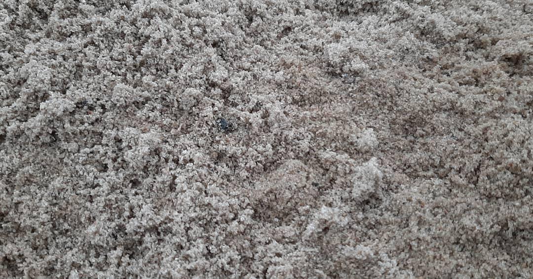 мытый песок фото 1